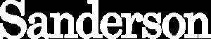 Sanderson-Logo